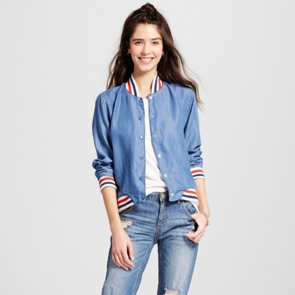 f2f0d3261ef Mossimo Supply Co. Jackets   Coats